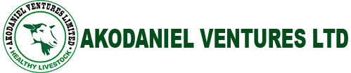 AkoDaniels Ventures Ltd